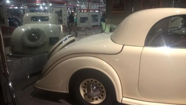 Visite du Musée Peugeot Wp_20224