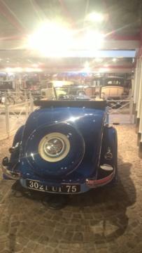 Visite du Musée Peugeot Wp_20226