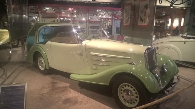 Visite du Musée Peugeot Wp_20229