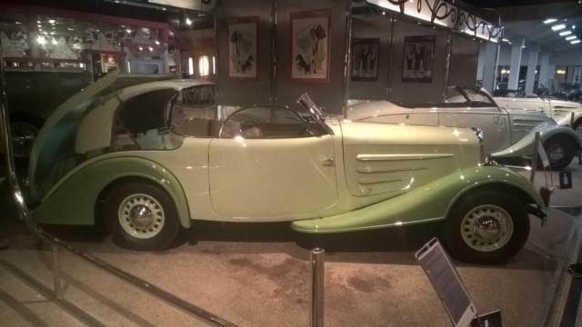 Visite du Musée Peugeot Wp_20231