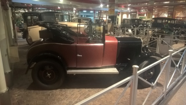 Visite du Musée Peugeot Wp_20232