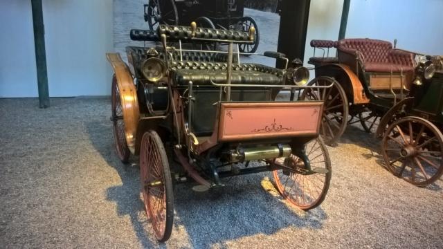 Visite du Musée Peugeot Wp_20235