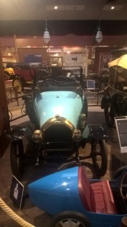 Visite du Musée Peugeot Wp_20236