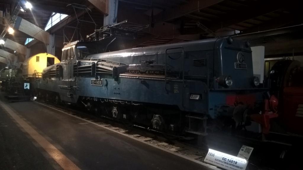 Visite du Musée Peugeot Wp_20239