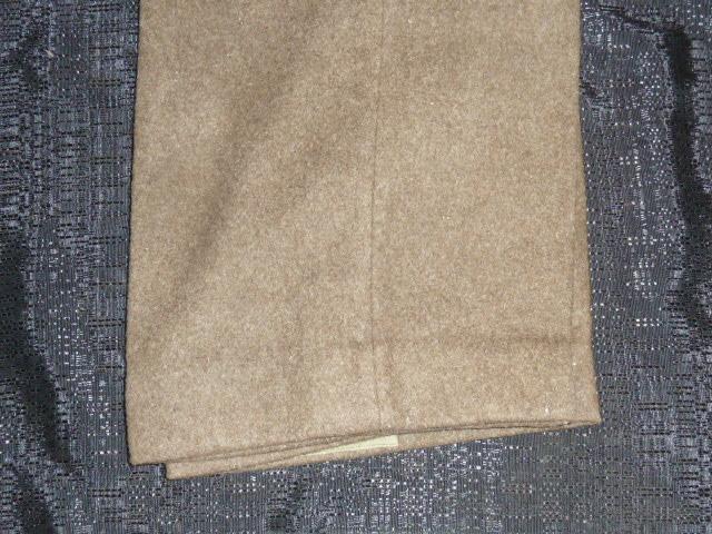 Pantalon français daté 1940 P1600919