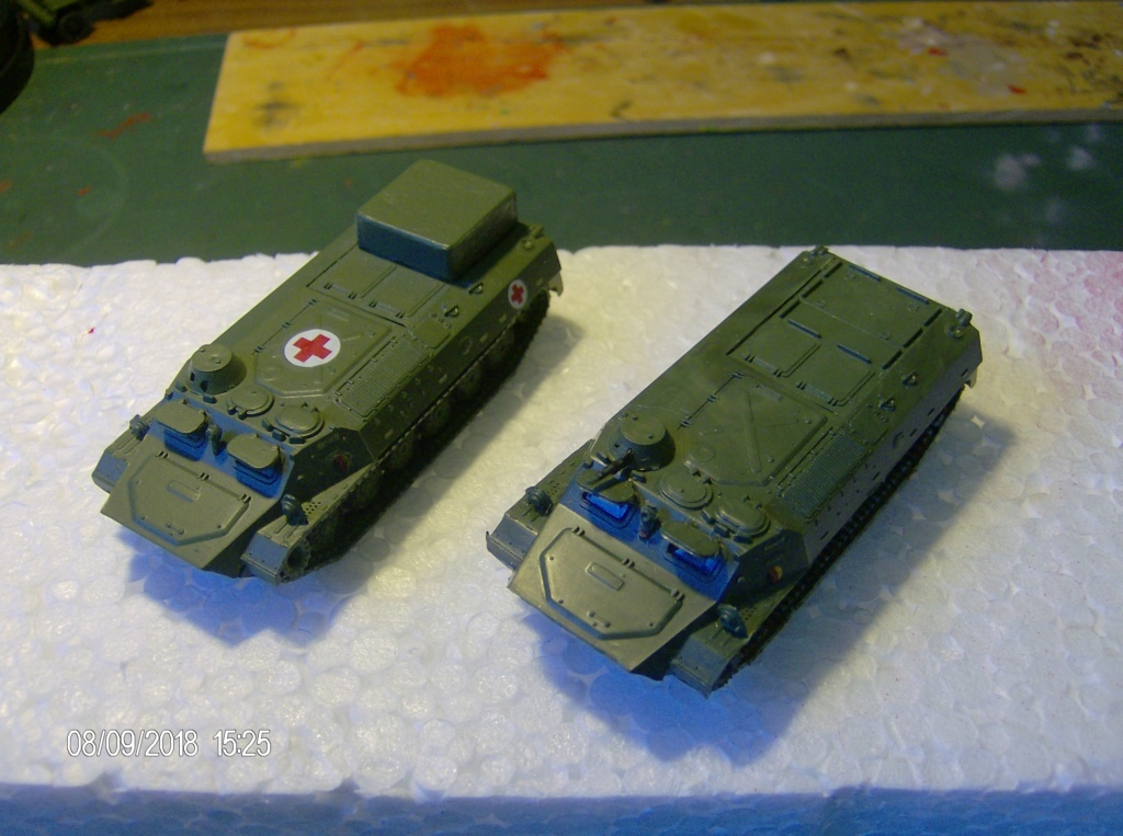 Transportpanzer MT-LB Hpim3010