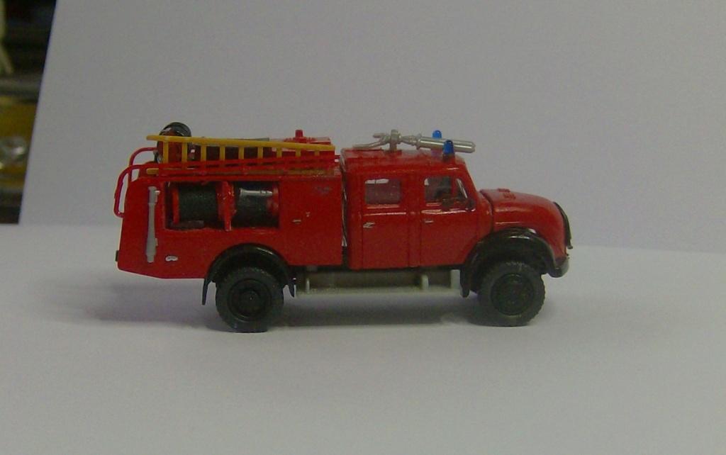 FLF 25 Flughafenfeuerwehr Berlin-Schönefeld Hpim3221