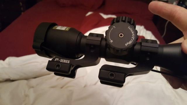 Tentative d'arnaque sur Gunpost V410