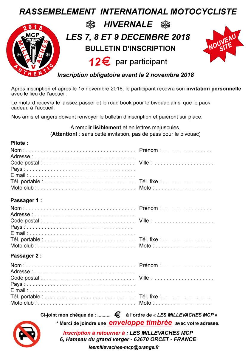 L'AUTHENTIC  (63)  les 7 , 8 et 9 décembre 2018  Hauthe10