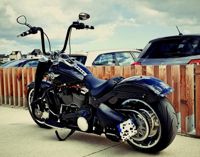 Harley Davidson FAT BOY 107 [TERMINE] Fotor_53