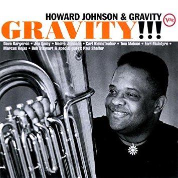 Le disque du jour du Jazz-Club - Page 7 Gravit10
