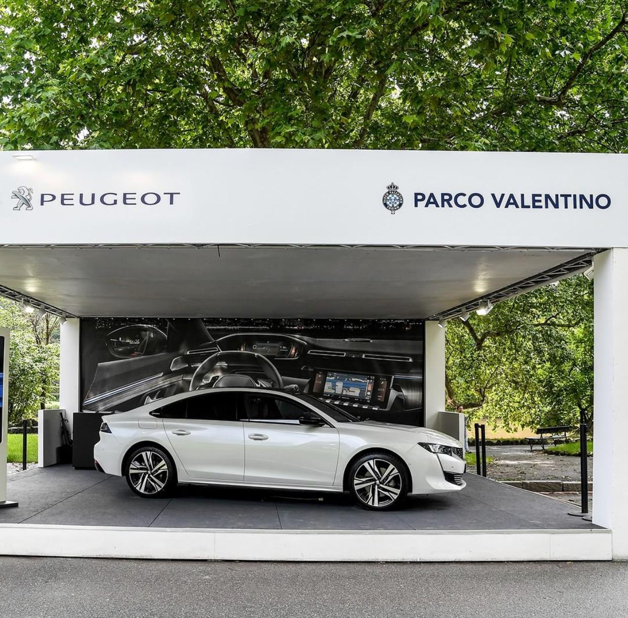 2018- [Peugeot] 508 II [R82/R83] - Page 37 666fac10