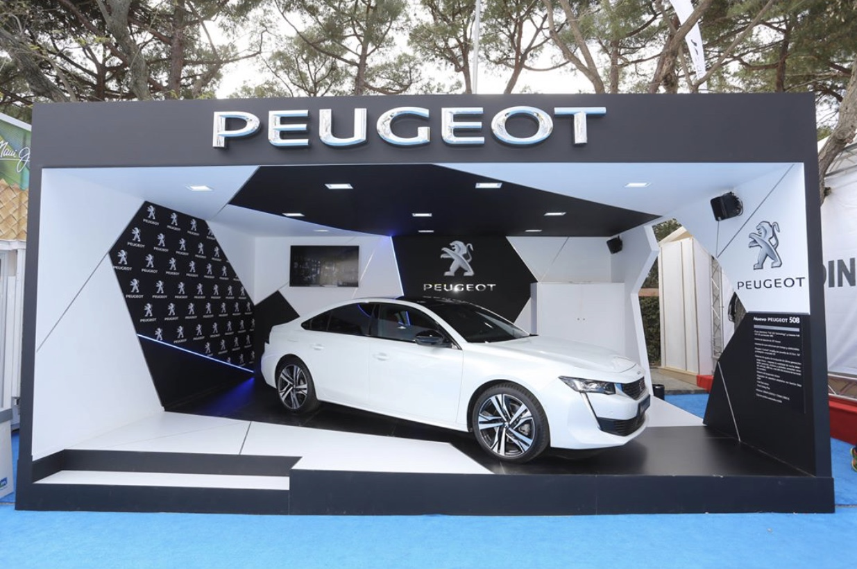 2018- [Peugeot] 508 II [R82/R83] - Page 37 75dad510