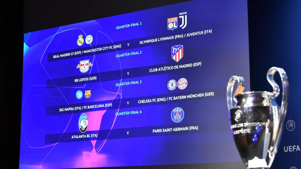 Uefa Champions League 2018 thread  - Page 7 Captur10
