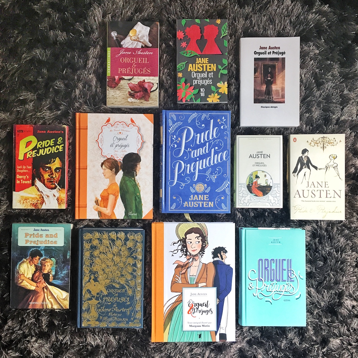 Ma Collection Jane Austen (ou les preuves de ma Janéite aiguë) ! Img_7013