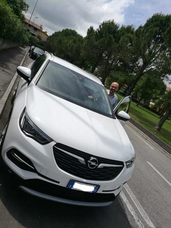 "Nascita del Forum ""Opel Crossland X Club Italia"" La_glx10"