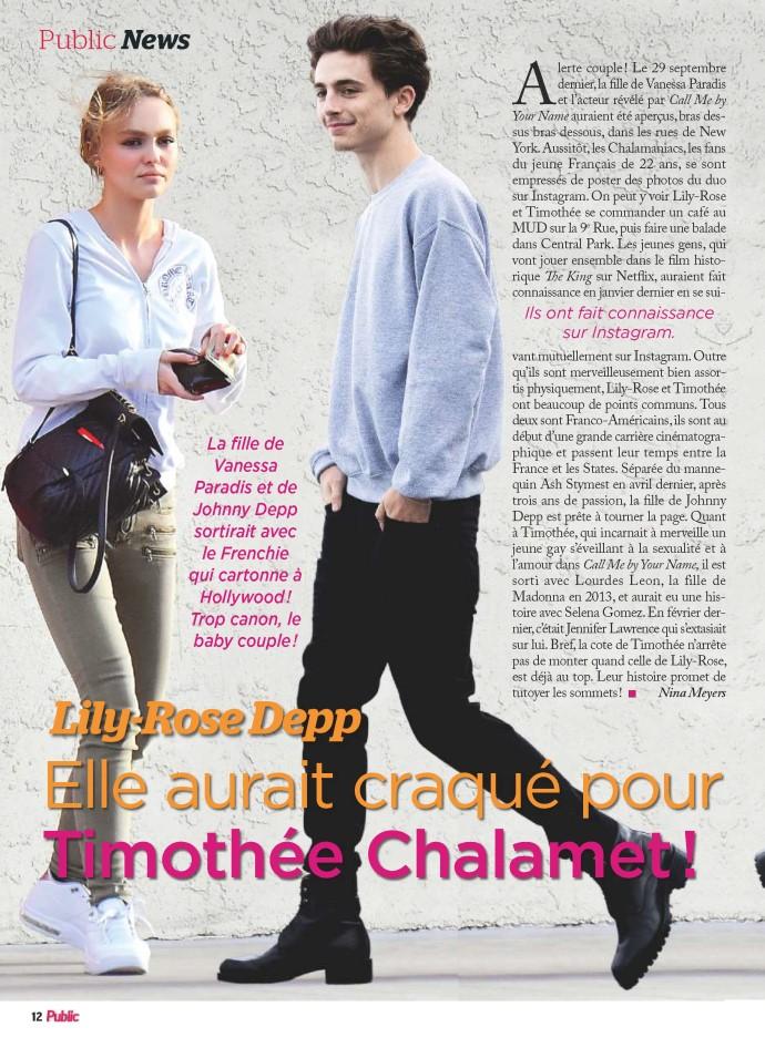 Lily-Rose Depp dans la presse . - Page 4 012_pm10