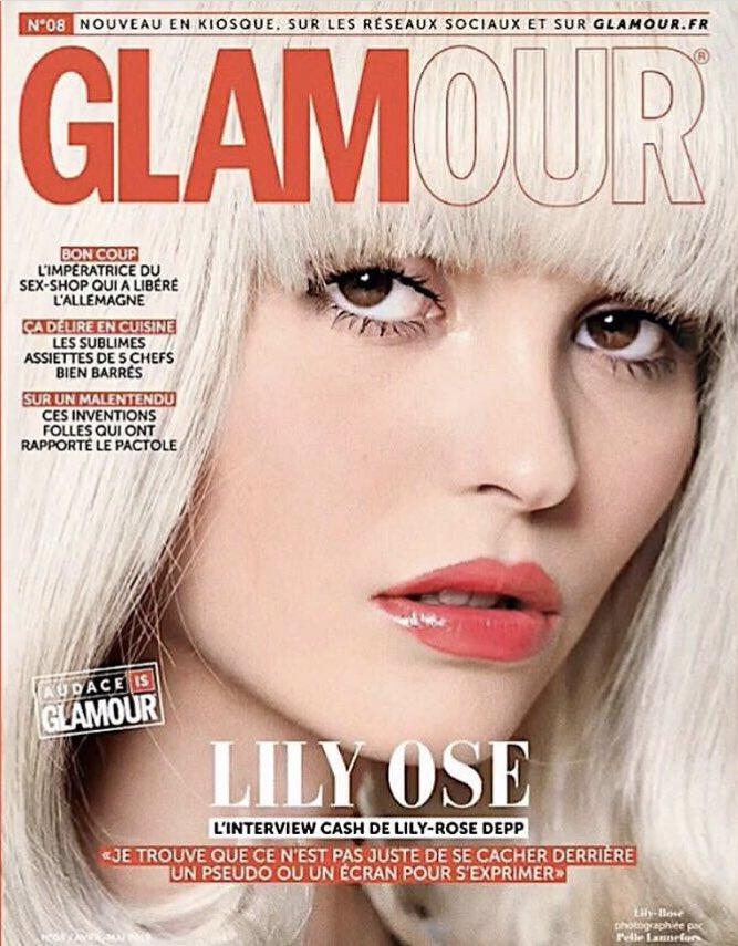 Lily-Rose Depp dans la presse . - Page 4 D3penr10