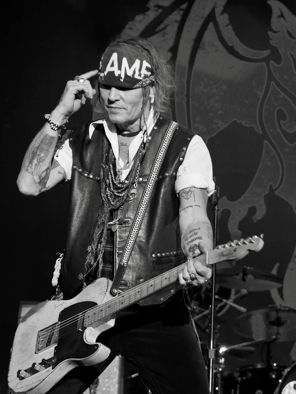 Le groupe Hollywood Vampires . - Page 28 P6080010