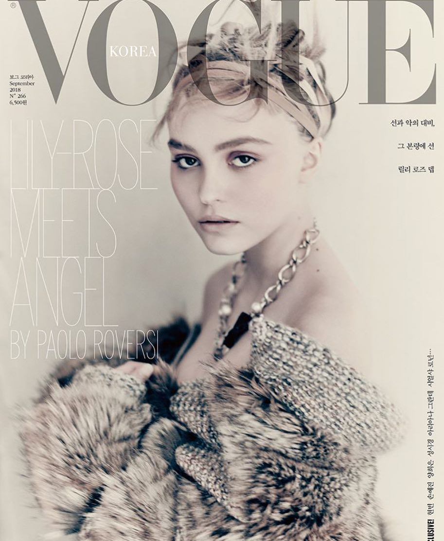 Lily-Rose Depp dans la presse . - Page 4 Pw0zbn10