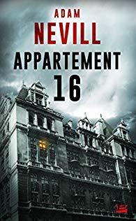 [Nevill, Adam] Appartement 16 512y0u11