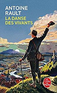 [Rault, Antoine] La danse des vivants 51j-ky10