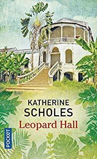 [Scholes, Katherine] Leopard Hall  51sz7v10