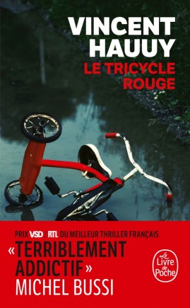 [Hauuy, Vincent] Le tricycle rouge 97822510