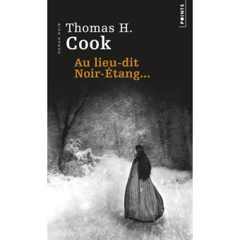 [Cook, Thomas H] Au lieu-dit Noir-Etang... Au-lie11