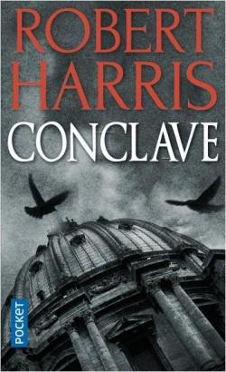 [Harris, Robert] Conclave Cvt_co11