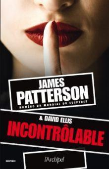 [Patterson, James & Ellis, David] Incontrôlable Cvt_se10