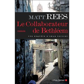 [Rees, Matt] Le collaborateur de Bethléem Le-col10