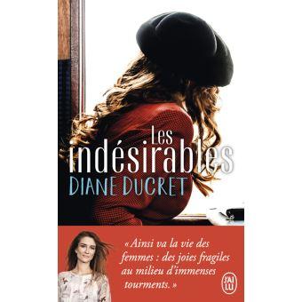 [Ducret, Diane] Les indésirables Les-in10