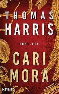 [Harris, Thomas] Cari Mora Th_241