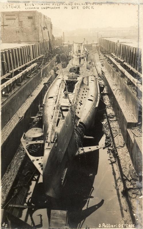 Schnellboot  ( Vedettes lance-torpilles) - Page 11 Scherm10