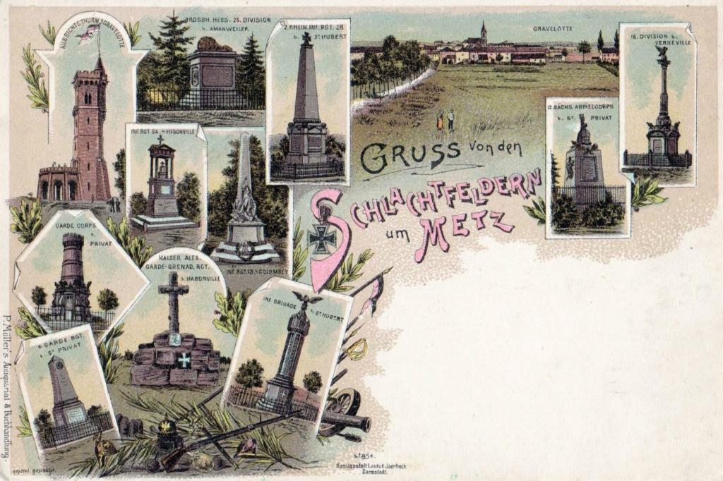 Les monuments de Gravelotte 00118