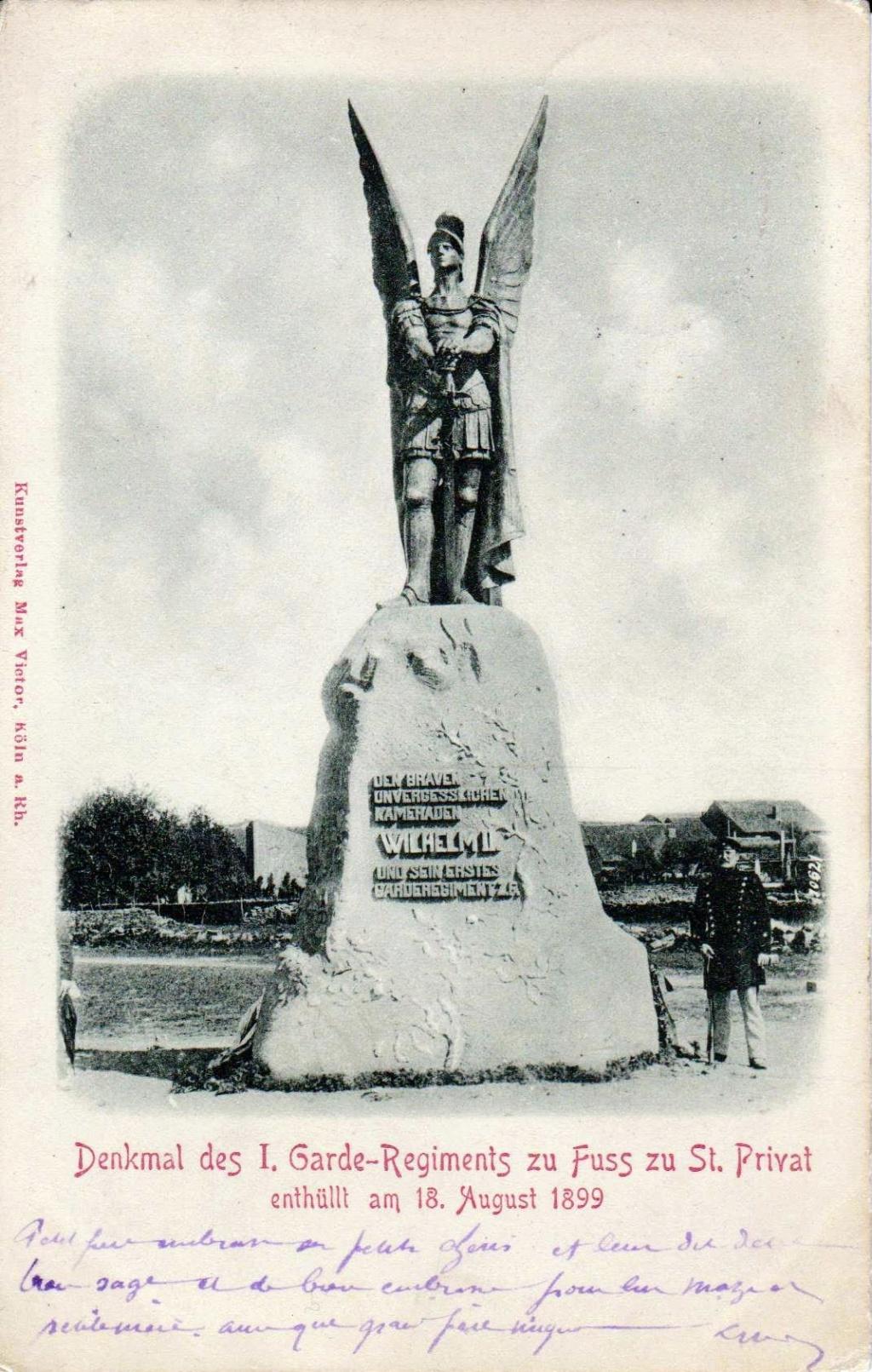 Les monuments de Gravelotte 00610