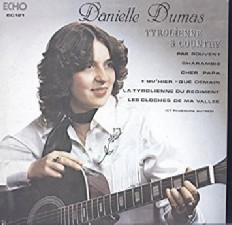 DANIELLE DUMAS 518tae10