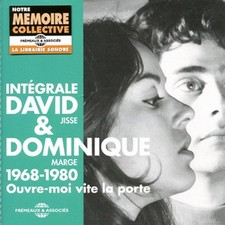 DAVID & DOMINIQUE David-10