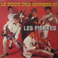 LES PIRATES R-573110