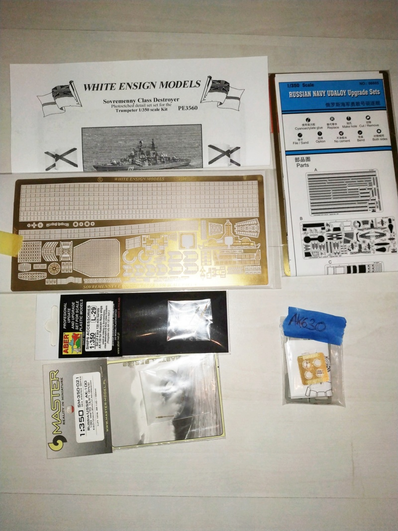 Vente Addons  Modernes 1/350 - rajout PE New Jersey Img_2049