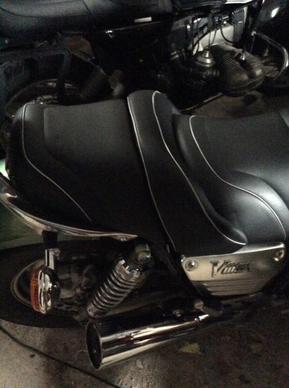 Vmax custom ! 23da3910