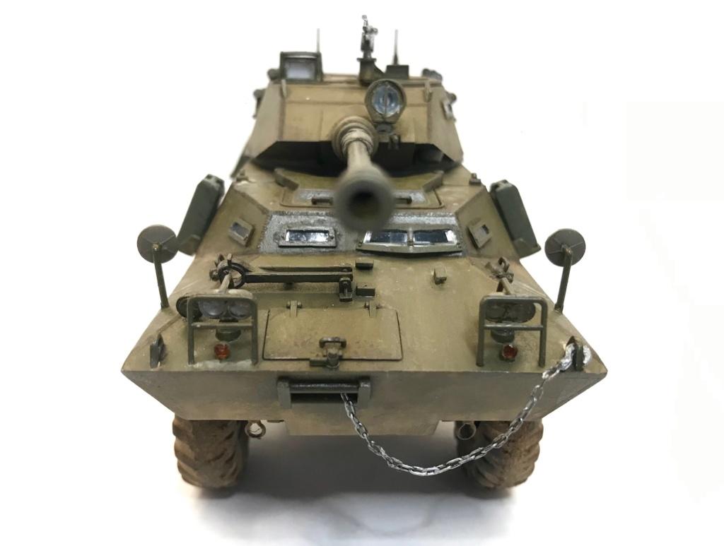 LAV 150 Commando Hobby Boss 1/35 Img_3510