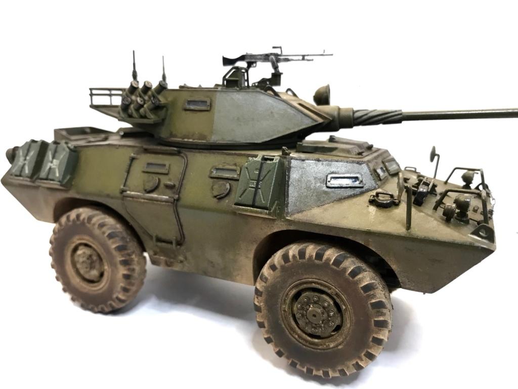 LAV 150 Commando Hobby Boss 1/35 Img_3517