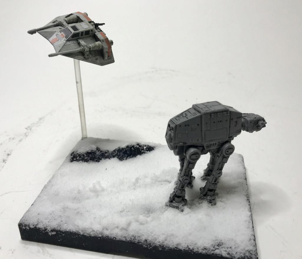 Snow speeder Bandai 1/48 & 1/144 Img_e214