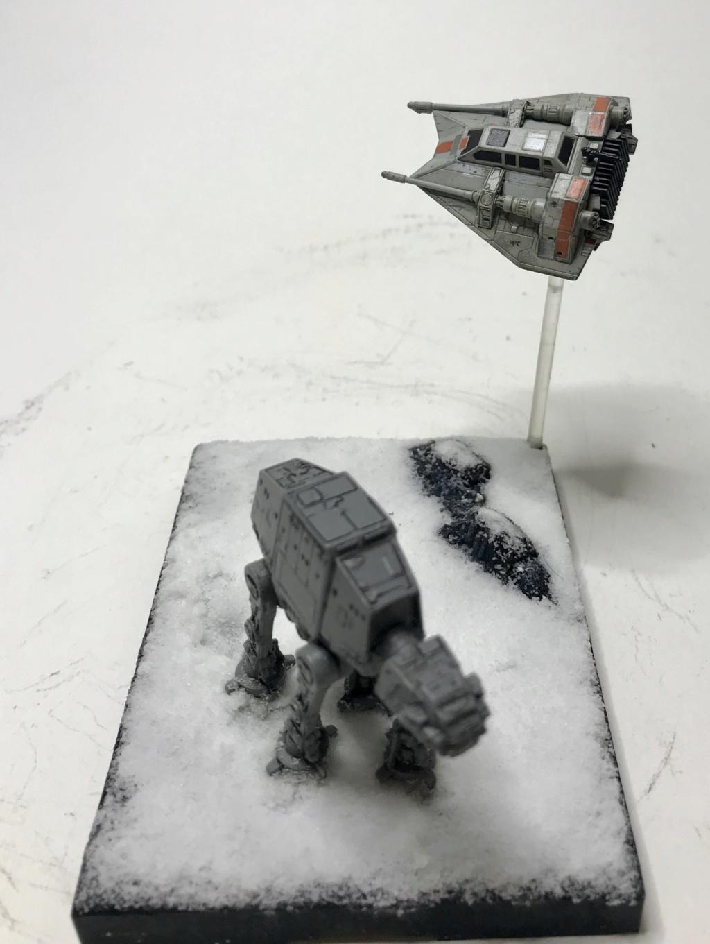 Snow speeder Bandai 1/48 & 1/144 Img_e215