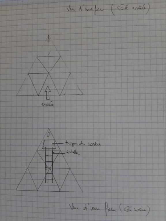 Débat ÉPREUVES ET AVENTURES (Nouvelles idées, Modifications...) - Fort Boyard 2020 - Page 5 Pyrami14