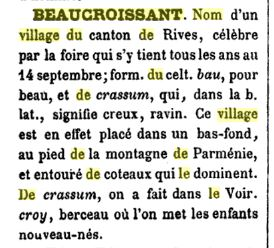Foire de Beaucroissant Captur14