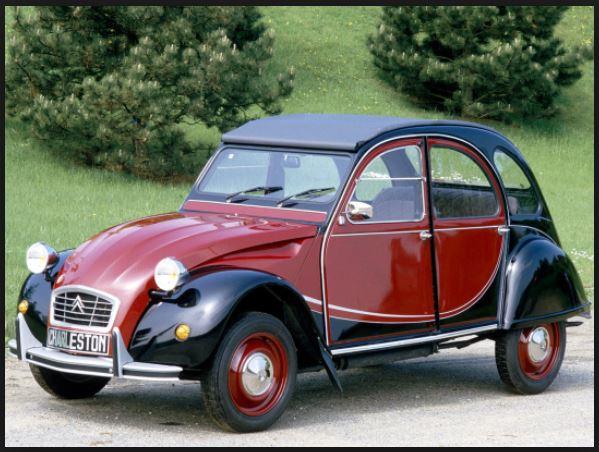 Vieille voiture Captur19
