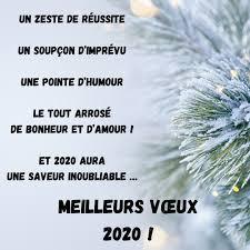 Bonne année 2020 Voeux10